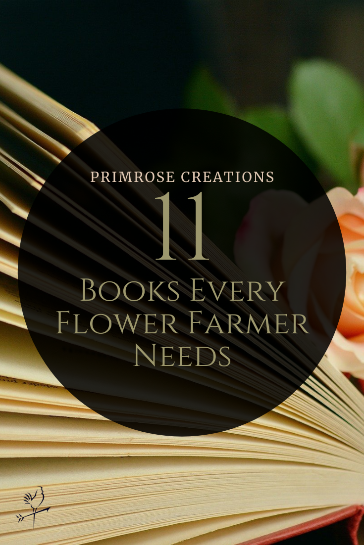 Whether you're a casual grower or are involved in an industrial farming operation, the information in these books is invaluable!